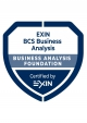 EXIN BCS Foundation Certificate in Business Analysis EXAM