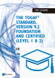 The TOGAF Standard Version Foundation and Certified Level Courseware Trainer Material